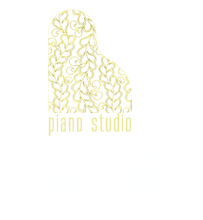 The Piano Studio of Amber Staffa