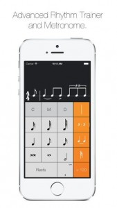 rhythm calculator